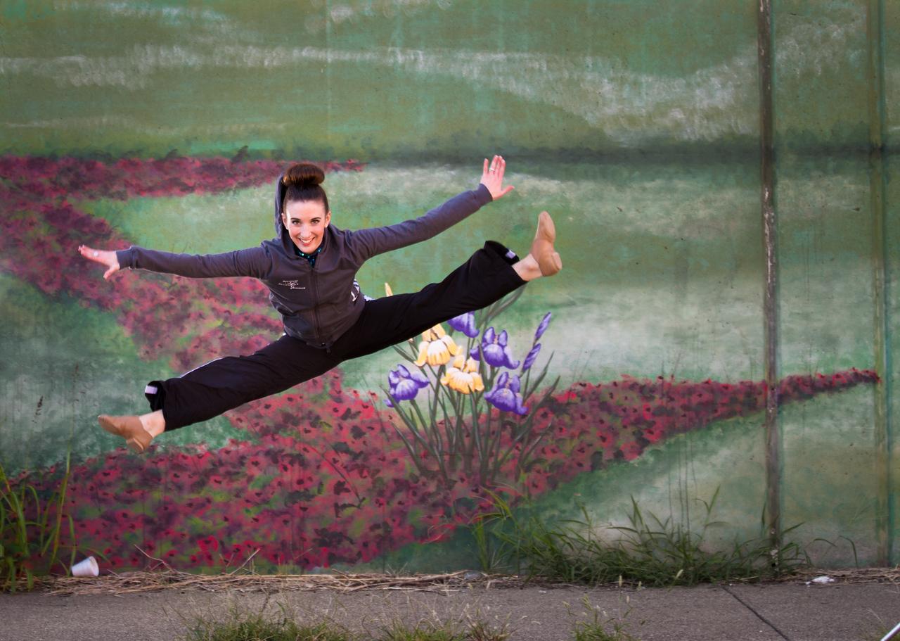 Lydia Dancing Downtown-September 22, 2013-202