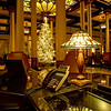 Driskill Concierge Desk - Austin, Texas