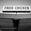 Fried Chicken, Top Notch - Austin, Texas