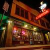 Late Night Liquor, Wiggy's - Austin, Texas