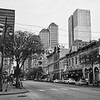 San Jacinto and 6th Streets - Austin, Texas