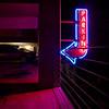 Neon, SoCo Parking - Austin, Texas