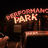 Performance Park -  Austin, Texas