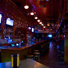 Bar Interior #3, 6th Street - Austin, Texas