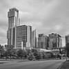 West Side Cesar Chavez - Austin, Texas