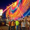 Freak Out Color Explosion, Rodeo Austin - Austin, Texas