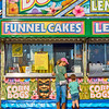 Carnival Food, Rodeo Austin - Austin, Texas