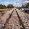 East Side Tracks - Austin, Texas