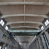 Seaholm Power Plant, Ceiling Detail - Austin, Texas