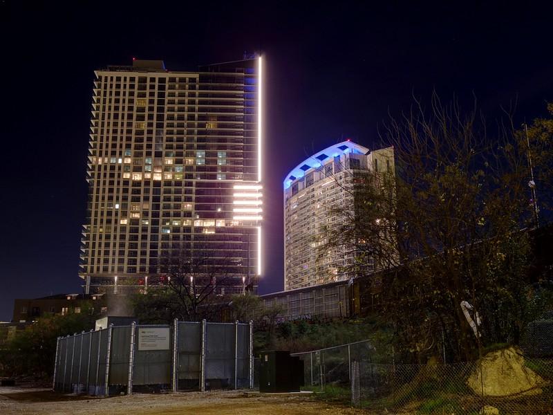Two Towers - Austin, Texas