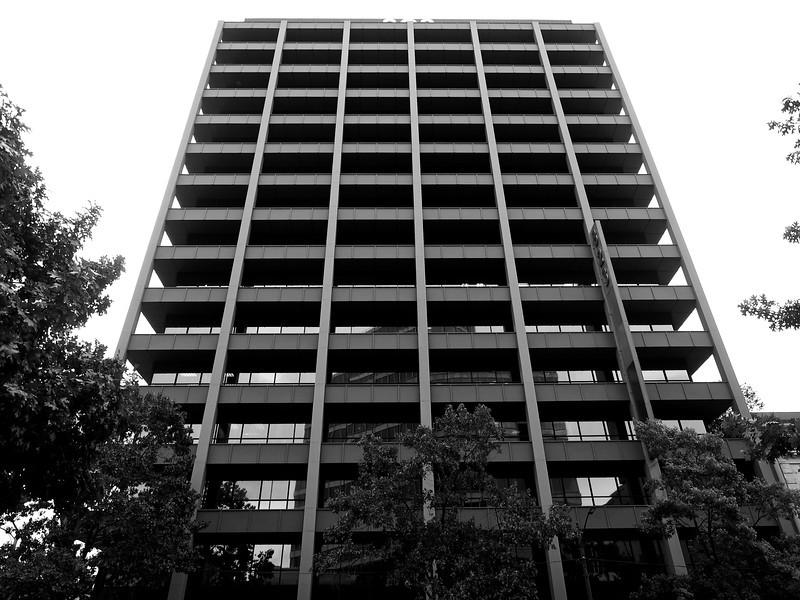 Modernist - Austin, Texas