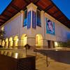 Blanton Museum of Art, University of Texas - Austin, Texas