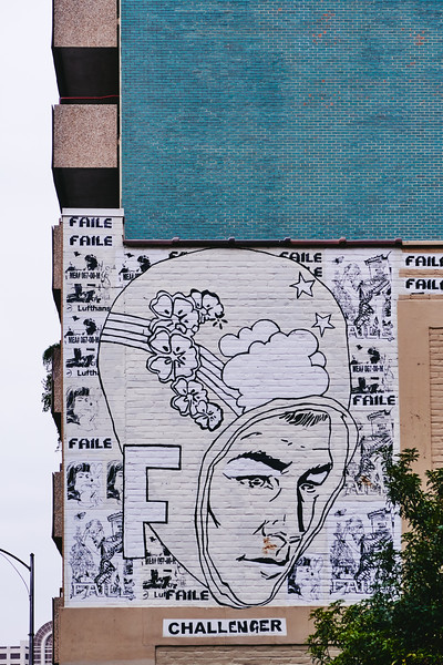 Faile, University of Texas - Austin, Texas