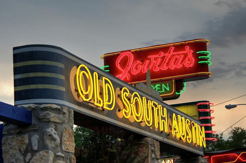Jovita's - South 1st, Austin, Texas