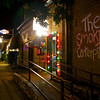The Smoking Caterpillar - Austin, Texas