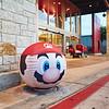 Mario at Target - Austin, Texas