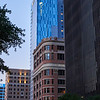 A Mix of Facades - Austin, Texas
