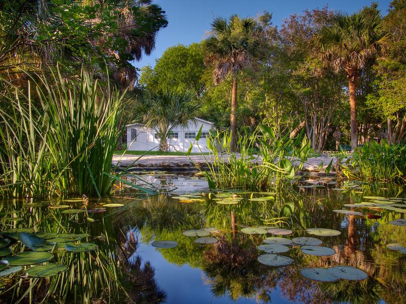 Mayfield Park - Austin, Texas