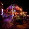 Crazy Lights, Spider House - Austin, Texas