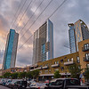 The Three Towers - Austin, Texas