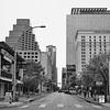 Trinity and 2nd Street - Austin, Texas