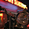 Home Slice with Motorcycle - Austin, Texas
