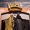 Vulcan Gas Company, 6th Street - Austin, Texas