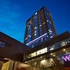 W Hotel Blue Hour - Austin, Texas