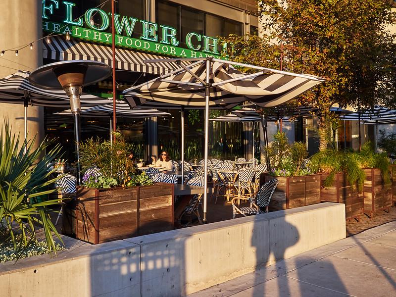Flower Child, 2nd Street - Austin, Texas