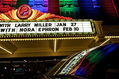 Paramount Theater Color - Austin, Texas