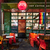 Jo's Downtown - Austin, Texas