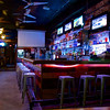 Bar Interior #2, 6th Street - Austin, Texas