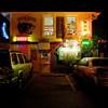 Beer, Tattoo, Spider House - Austin, Texas