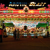 Arctic Blast, Rodeo Austin - Austin, Texas