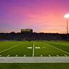 House Park Stadium Sunset - Austin, Texas
