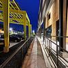Blue Hour, Springdale General - Austin, Texas