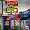 Jovita's - South 1st, Austin, Texas