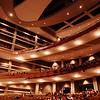 Balconies, Long Center - Austin, Texas