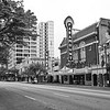 Paramount and State Theaters, Congress Avenue - Austin, Texas