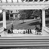 Chess on Stage, Wooldridge Square  - Austin, Texas