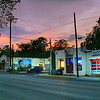 South 1st Street Scene - Austin, Texas