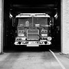 Fire Engine - Austin, Texas