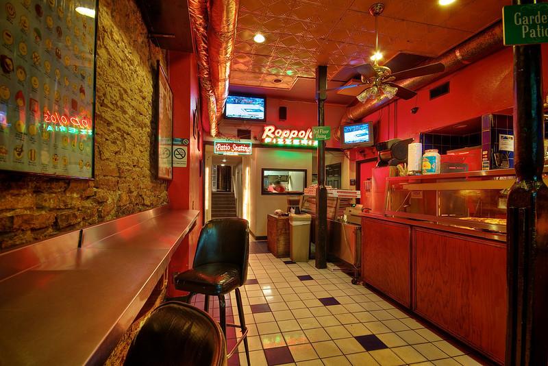Roppolo Pizzaria - Austin, Texas
