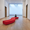 Scenes from the Blanton Museum of Art - Austin, Texas
