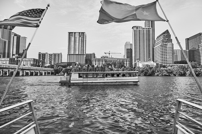 Capital Cruises - Austin, Texas