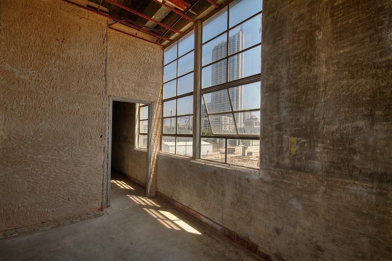 Seaholm Power Plant Office - Austin, Texas