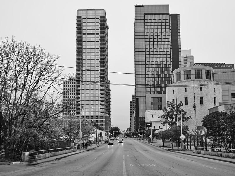 Cesar Chavez Gateway - Austin, Texas