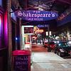 Scenes from 6th Street - Austin, Texas