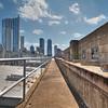 Seaholm Power Plant Roof - Austin, Texas