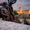 Littlefield Fountain, University of Texas - Austin, Texas